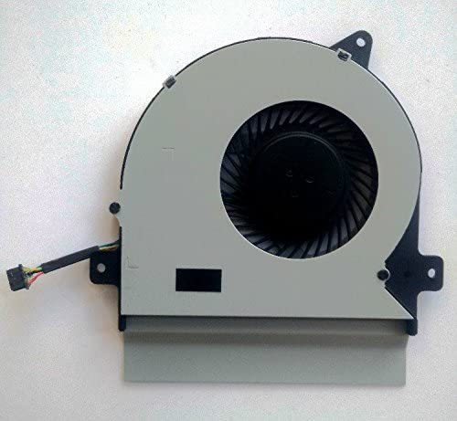 LRHKF New for ASUS Q501 Q501L Q501LA laptop cpu cooling fan EG50050S1-C211-S9A 4PIN 2.25W