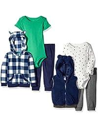 Carter's Boys' Jacket and Vest Sets