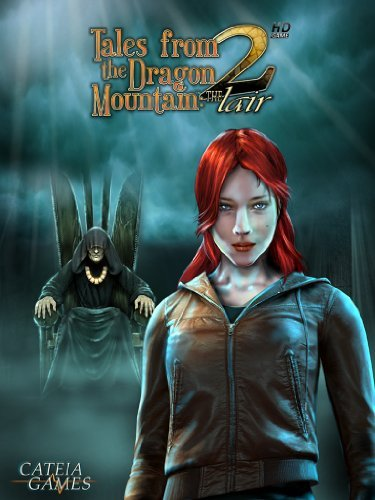 Tales From The Dragon Mountain 2: The Lair [Online Game Code] (Tales From The Dragon Mountain 2 The Lair)