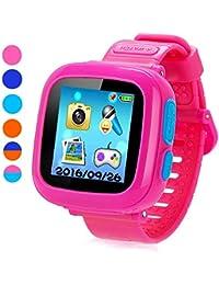 Game Smart Watch for Kids, Kids Smartwatch, Children's...