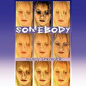 Somebody Audiobook