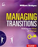 img - for Managing Transitions: Making the Most of Change (People Skills for Professionals) book / textbook / text book