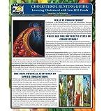Cholesterol Busting Guide: Lowering Cholestrol with Low LDL Foods