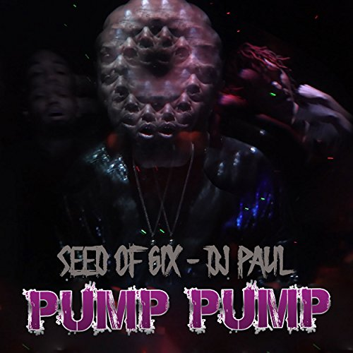 Pump Pump - Single [Explicit]