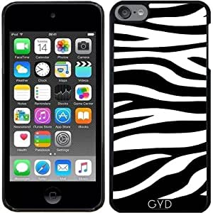 Funda para Ipod Touch 6 - Estampado De Cebra by wamdesign