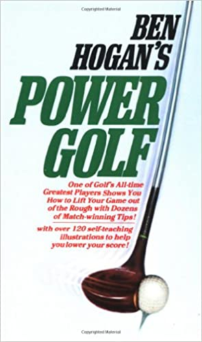 Book Power Golf
