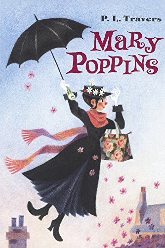 Mary Poppins (Turtleback School & Library Binding Edition)