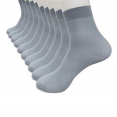 Calzini Sneakers alla Caviglia in Morbido Cotone Traspirante Calze Basse Fitness Mini Calze Uomo Donna Calze Corte Fantasmini Invisibili Tinta Unita Nero Bianco Grigio