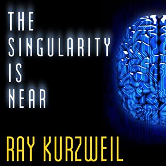 amazon com the singularity is near when humans transcend biology