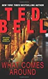 What Comes Around, Ted Bell, 0062322036