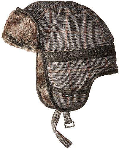 ben-sherman-mens-wool-trapper-black-l-xl