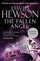 The Fallen Angel (Nic Costa Mysteries Book 9)