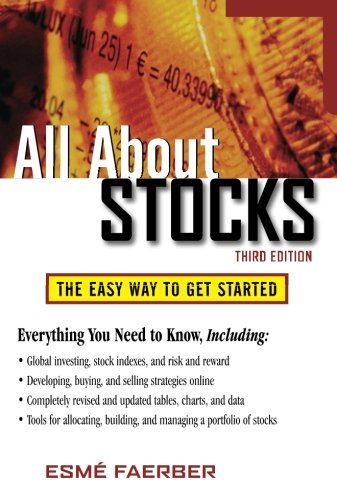 (All About Stocks,  3E (All)