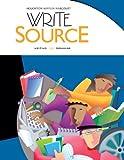 Write Source: Homeschool Package Grade 9