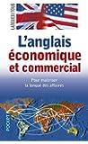 L'anglais économique et commercial