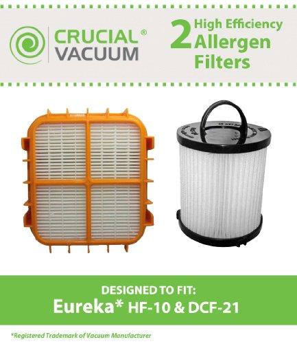 eureka hf 10 - 9