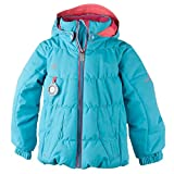 OBERMEYER Girls' Marielle Sparkle Blue 7