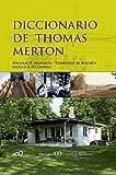 img - for Diccionario de Thomas Merton book / textbook / text book