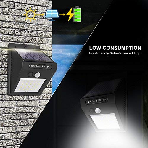 Solar Motion Light Price