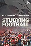 img - for Studying Football book / textbook / text book