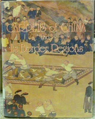 Carpets of China and Its Border Regions