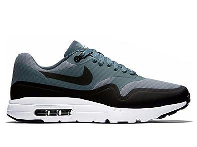 Nike Air Max 1 Ultra Essential White Black   SneakerFiles