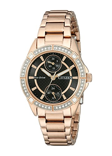 Drive from Citizen Eco-Drive Women's Watch, FD3003-58E