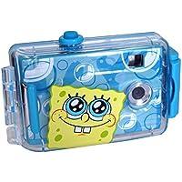 Spongebob Squarepants Underwater Digital Camera