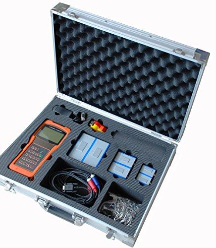 VTSYIQI Digital Handheld Ultrasonic Flow Meter Flowmeter for sale  Delivered anywhere in Canada