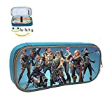 fortnite-Heroes Homecube Big Capacity Pencil Case Pen Bag