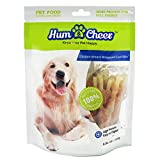 Hum & Cheer (Hm000077Ck-250) Premium Chicken Breast Wrapped Cod Stix Puppy Snacks For Dog Chews, 8.82 Oz/One Size Review