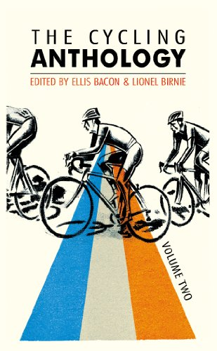 (The Cycling Anthology: Volume Two (2/5))