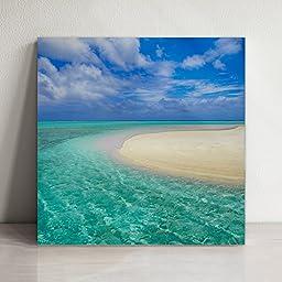 LIK SQUARED - Wall Art Acrylic Photo Print - SQ97