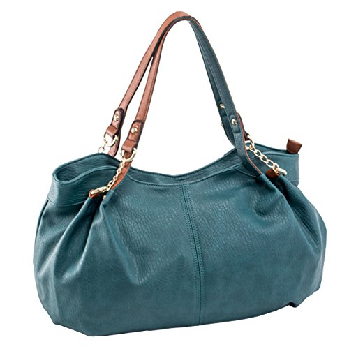 parinda-womens-arianna-pebble-faux-leather-handbag-dark-green