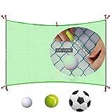 Kofull Golf High Impact Practice/Barrier Net Green-27 Size Choice