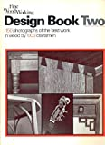 Fine Woodworking Design Book Two, Fine Woodworking Magazine Editors, 0918804078