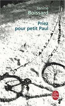 Priez pour petit Paul par Boissard