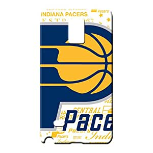 samsung note 4 Excellent Fitted Shock Absorbent style mobile phone shells indiana pacers nba basketball