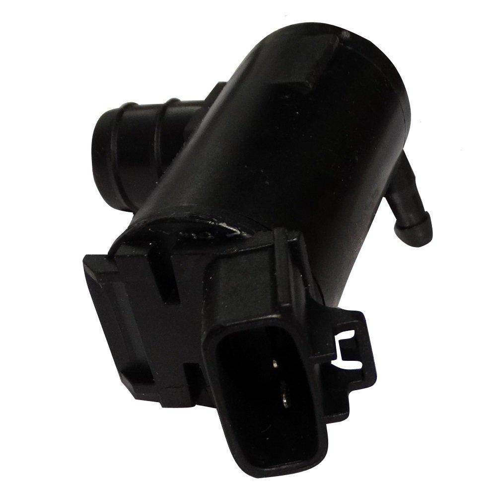 Aerzetix - Pompa per tergicristalli C19993 compatibile con 8533033020 8533052010 C19993 : HE159