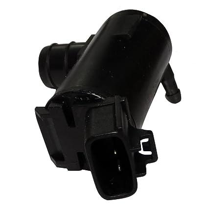 AERZETIX: Bomba de agua para limpiaparabrisas C19993 compatible con 8533033020 8533052010