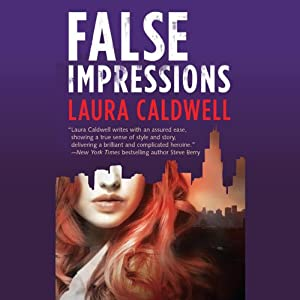 False Impressions Audiobook