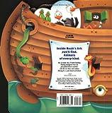 Inside Noah's Ark