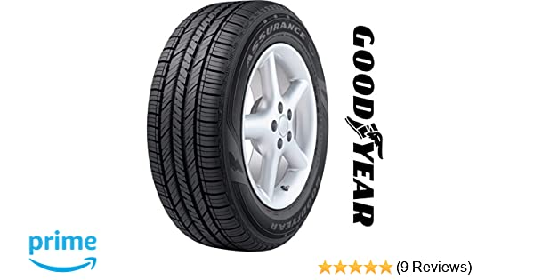 Goodyear Assurance Fuel Max Review >> Goodyear Assurance Fuel Max Radial 215 60r16 95h