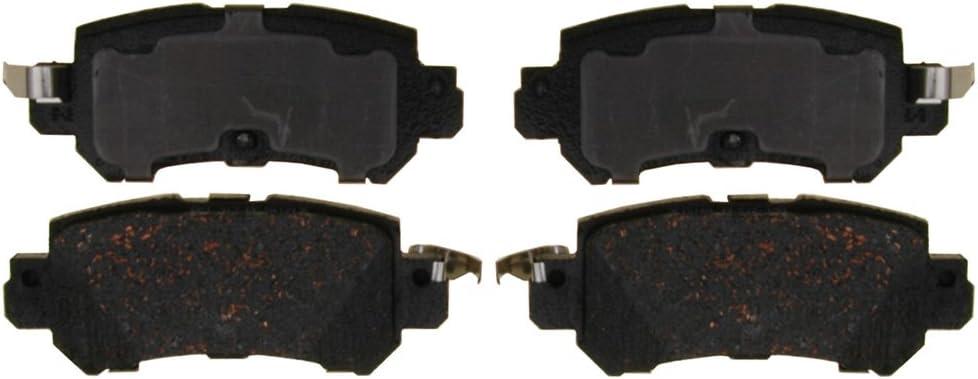 Raybestos PGD1624C Brake Pad Set