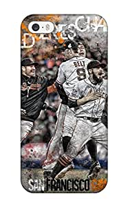 2361262K844659707 san francisco giants MLB Sports & Colleges best iPhone 5/5s cases
