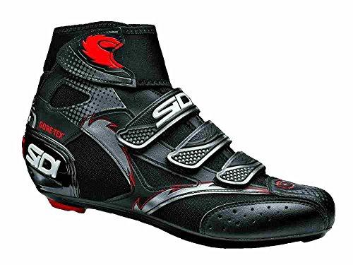 SIDI Hydro, Gore Tex, carretera zapatos, 2016