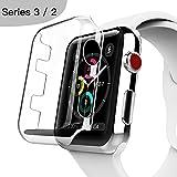 Apple Watch Series 3/2 Case, Benuo [Defender Series]...