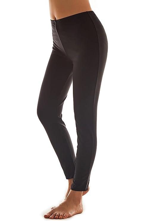 f6b0a9e1096bc Cokar Surfing Leggings Women Swim Tights Swimming Pants Sun Protection at  Amazon Women's Clothing store: