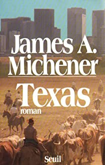 Texas par Michener