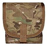 BLACKHAWK! 37CL59MC 6 Round Grenade Pouch, 40mm, MultiCam